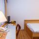 Jednolůžkový - Hotel MALTÉZSKÝ KŘÍŽ*** Karlovy Vary