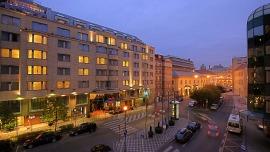 Hotel Marriott Praha