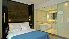 Maximilian Hotel Prague Praha - Apartment