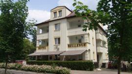 Hotel Bellevue Doksy