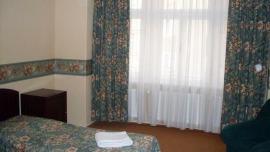 Hotel Mega Praha