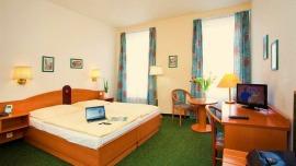 Hotel Merkur Praha