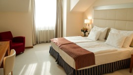 Merrion Hotel Praha - Pokój 2-osobowy