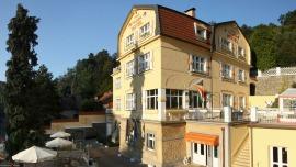 Hotel Villa Milada Praha