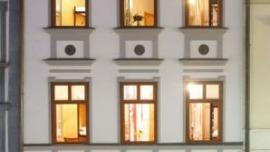 Apartments & Hostel Mitte Brno