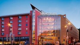 Hotel NH Praha