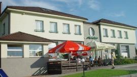 Hotel Mondeo Praha