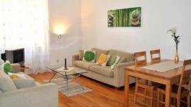 Apartment Mündi Tallinn - Apt 15021