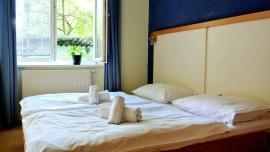 Hotel Museum Praha - Appartement (6 Personen)
