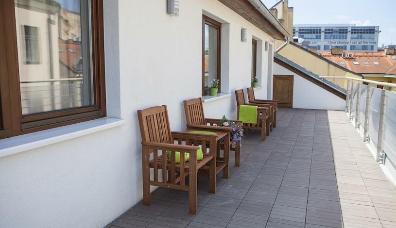 Lavanda Hotel&Apartments Prague*** Praha