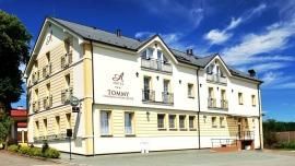 Hotel TOMMY Náchod