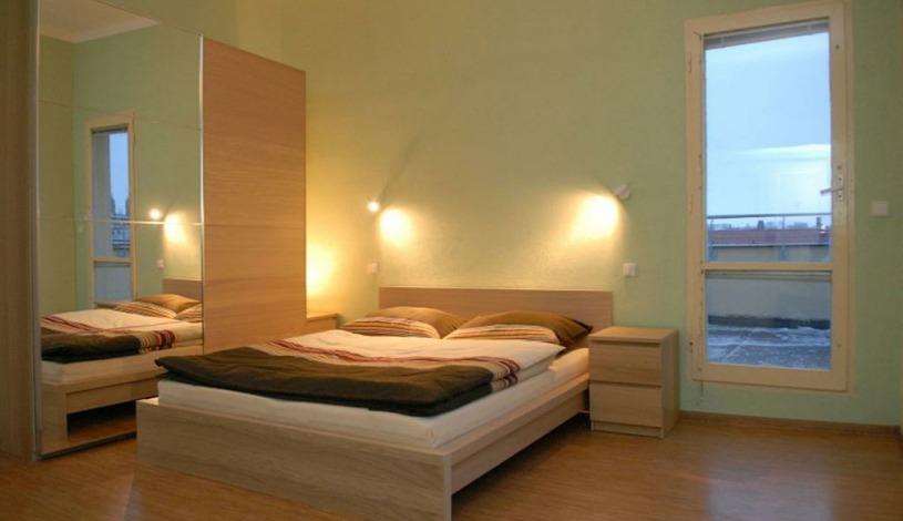 Apartament Praga Narodni trida 17 Praha
