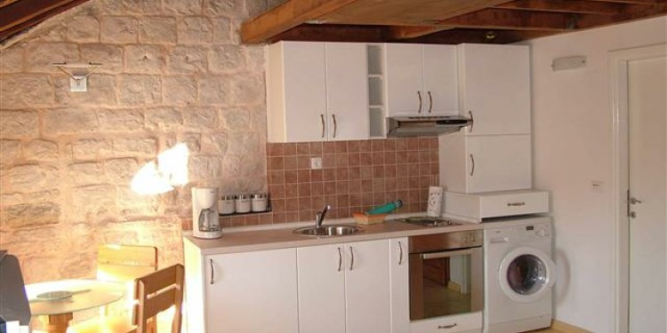Studio Split with kitchen for 3 persons