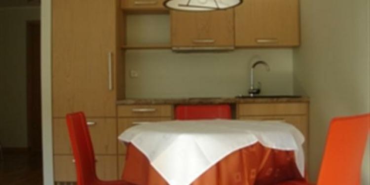 Studio Apartment Tallinn Sadama with kitchen for 2 persons