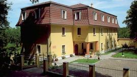 Hotel Nosál Praha