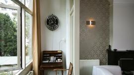 Apartment Ochterveltstraat Rotterdam - Apt 20779