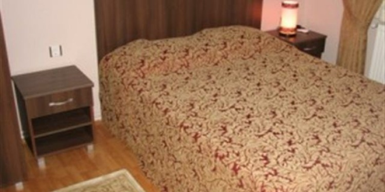 3-bedroom Istanbul Fatih with kitchen for 4 persons