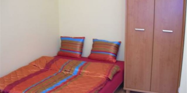 Studio Gdańsk Apartment Downtown with kitchen for 4 persons