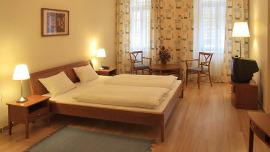 HOTEL ORION Praha - Двухместный номер
