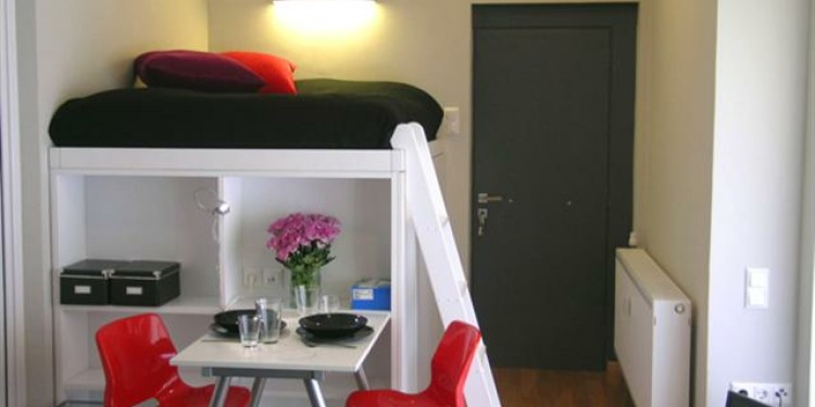 Studio Apartment Athens Athens centre with kitchen for 2 persons