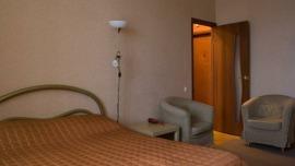 Apartment Oruzheynyy pereulok Moscow - Apt 21073