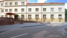 Hotel Ostrůvek Praha