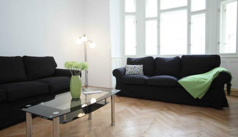 Apartamenty Praga Central Exclusive Praha - Apartament (2 sypialnie), Apartament (3 sypialnie)