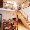 3-bedroom Apartment Praha Old Town with kitchen for 9 persons