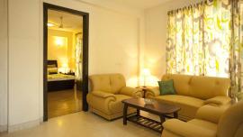 Apartment 1047 Delhi - Apt 26439