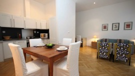 Apartments Theatre Praha - 1-bedroom apartment