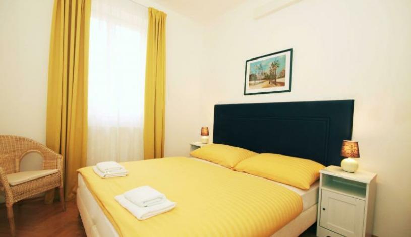 Apartments V Lesicku Praha - 1-ložnicové apartmá