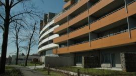 Apartmánový dům Landek Ostrava