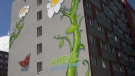 Hotelový dům Areál Ostrava