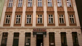 Hotel MARIA Ostrava