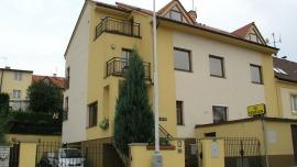 Pensjonat Paldus Praha
