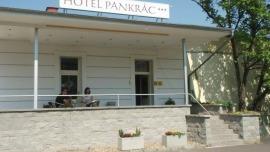 Hotel Pankrác Praha