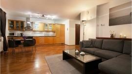 Apartment Parkowa Sopot - Tarifa