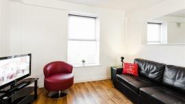 Apartment Parnell St 1 Dublin - Apt 48223