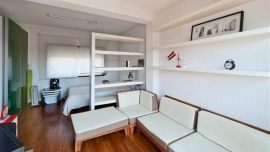 Apartment Passeio São Lázaro Porto - Apt 21182