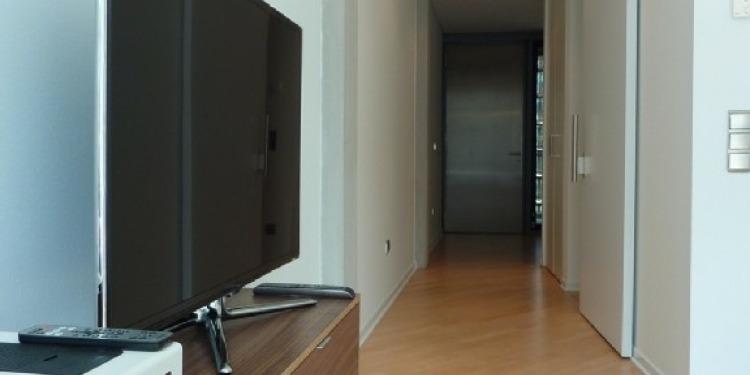 2-bedroom Berlin Prenzlauer Berg with kitchen for 6 persons