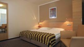 BW Hotel Pav Praha - Pokój 2-osobowy