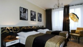 Hotel Aplaus Litomyšl