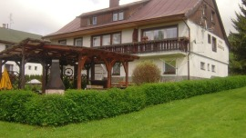 Pension Daberg Harrachov