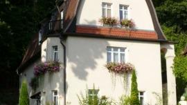 Pension FAMILY Karlovy Vary