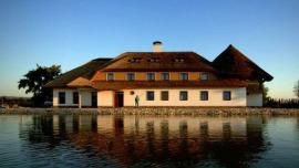 Pension Rybársky Dvor Piešťany