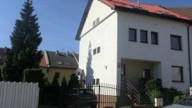 Pension Vyšohlíd Praha