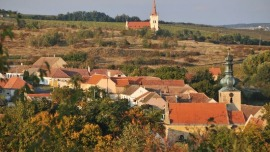 Penzion Alma, Znojmo-Popice