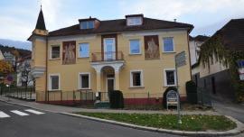 Penzion Ječmínek Luhačovice