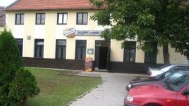Penzion Na splávku Prostějov