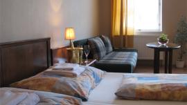 Penzion Pod Kašnou Frýdek-Místek - Apartmán
